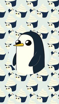 Pinguins!!!!!!