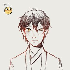 By yayee-prsp on Tumblr Fire Nation, Zuko, Legend Of Korra, Aang, Avatar The Last Airbender, Haikyuu, Tumblr, Anime, Connect