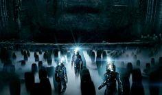 Ridley Scott: Prometheus (2012) ****