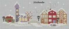 Stickeules Freebies: WINTER