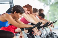Chronic cardio ages you faster