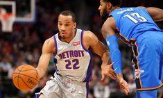 Report | Pistons make Avery Bradley available in trade talks - FanRag Sports (blog)