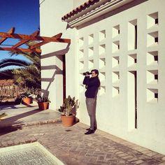 The Spa at Cavas Wine Lodge, Mendoza, Argentina.
