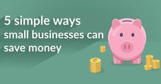 For small & medium businesses, sales and expenses go hand in hand. Are you seeing a huge discrepancy between your expenses and the sales generated? Find out here! Packing Supplies, Simple Way, Saving Money, Medium, Business, Blog, Business Illustration, Medium Length Hairstyles