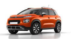 Citroën New C3 Aircross Page 4