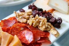 This #Cheese and #Charcruterie plate by @ChrisCrary is on the new spring #menu at Viceroy Santa Monica's Whist.