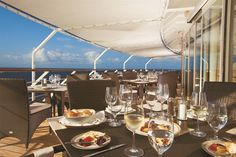 Silver Cloud Silversea Cruises, Best Cruise, Table Settings, Clouds, Table Decorations, House, Furniture, Design, Home Decor