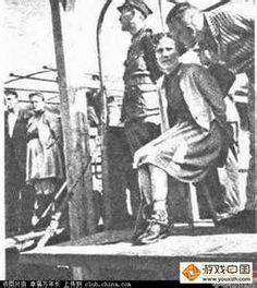 Hanging Irma Grese Execution - Bing images