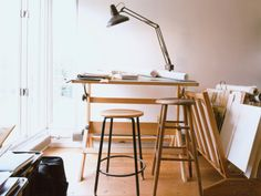 Having a clean desk is an essential part of killing it in the workplace. Sure, some creative geniuses thrive in chaos, amid piles of papers, stacks of books, and even last night's congealed takeout. But let's be honest—a messy cubicle ain't gonna impress the boss. Having an organized space can al...