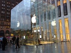 #subway #apple #logo #newyork