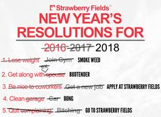 Happy New Year!! Weed Humor, Strawberry Fields, Smoking Weed, Happy New Year, Lose Weight, How To Apply, Happy New Year Wishes
