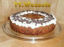 Wessels Küchenwelt: Kirsch-Schoko-Kuchen
