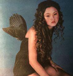 Devon Aoki, Pretty People, Beautiful People, Forest Fairy, The Villain, Looks Cool, Wisteria, Ethereal, Art Inspo