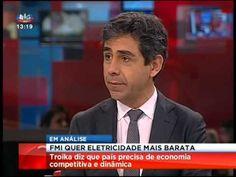 José Gomes Ferreira – Sistema montado para dar lucro ao sector financeiro – 25-03-2013