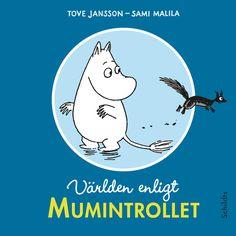 Tove Janssons berömda muminböcker kan läsas om och om igen, man hittar varje gång något nytt. Böckernas huvudperson, Mumintrollet själv, betraktar världen med häpnad och förtjusning. Han har ett stort mått av medkänsla och tror helst gott om allt och alla. Men han är ett känsligt troll, har lätt för att vara lycklig men kan också bli orolig och bekymrad, precis som de flesta av oss. I den här boken får vi följa honom genom världen med dess lycka och olycka, storhet och litenhet, närhet och…
