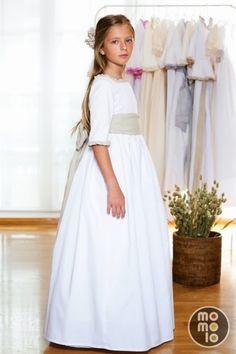 Look de Mivestido | MOMOLO Street Style Kids :: La primera red social de Moda Infantil Internacional