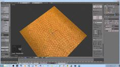 Hi guys, In this video, I explain you how to moddel and texture a nice looking road. The texture map can be found on the internet and along with the game Obl...
