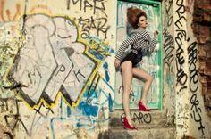 Fashion photography by Cristina Carra Caso