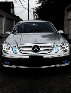 Mercedes E55 AMG Mercedes E55 Amg, Mercedes S Class, Mercedes Benz Cars, Daimler Ag, Benz E, Sedans, Luxury Cars, Transportation, Automobile
