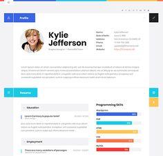 10 Best WordPress Resume Themes 2020 | Frip.in
