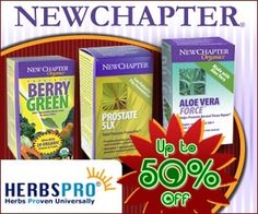 HerbsPro is an online health food store offering herbal supplements, vitamins, beauty care products, pet care products and organic groceries at very low prices. $0.00 USD