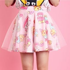 """Shop - Searching Products for """"fairy kei"""" - Page 7 · Storenvy"""