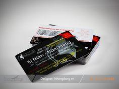 Với sự bền đẹp, tiện lợi và độc đáo của mình thẻ nhựa ngày càng được ứng dụng phổ biến thay thế cho thẻ giấy truyền thống trong nhiều lĩnh vực khác nhau : thẻ nhân viên, thẻ thành viên, thẻ học sinh, vé xe, thẻ ngân hàng, thẻ tích điểm - khuyến mãi, ...   http://www.inthenhuagiare.vn/2014/12/dich-vu-in-nhua-chuyen-nghiep.html