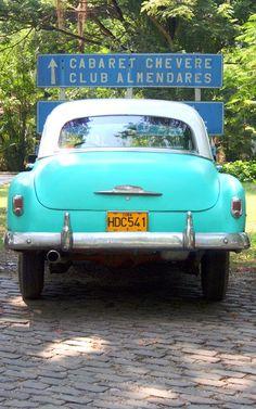 Havana, Cuba Copyright: JWM Hendrikx