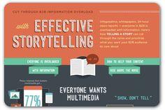 Amazing Tips for Effective Storytelling