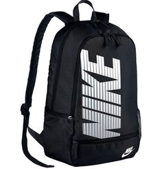 NIKE CLASSIC NORTH SCHOOL BACKPACK BLACK *FREE SHIPPING* | Clothing, Shoes & Accessories, Unisex Clothing, Shoes & Accs, Unisex Accessories | eBay!