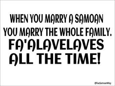 HAHAHA! My poor palagi hubby has yet to find out...