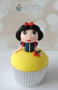 The Clever Little Cupcake Company