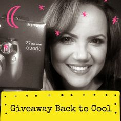 Be.You.tiful: Giveaway Back to Cool! http://cleniadaniel.blogspot.pt/2013/10/giveaway-back-to-cool.html