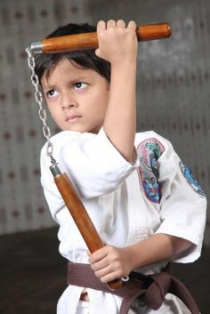 Kids Martial Art - ppicture