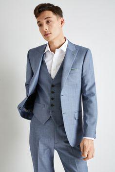 cb9fce98ee30 2018 Latest Design champagne Mens Suits Groom Tuxedo Groomsmen ...