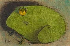 Frog+Prince+by+SethFitts.deviantart.com+on+@deviantART