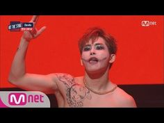 [Hit The Stage] Hoya, Joker Ho's Counterattack! 20160803 EP.02 - YouTube
