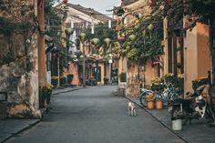 Beautiful Hoi An Hoi An, Photo Series, Vietnam Travel, Hanoi, Hue, My Photos, Wanderlust, Sunset, Landscape