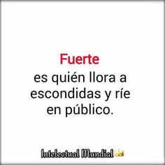 Inspirational Phrases, Motivational Phrases, Love Phrases, Sad Life, Spanish Quotes, True Quotes, Sentences, It Hurts, Messages