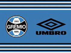 Rádio Web Mix Esporte&Som: O novo material esportivo do Grêmio será Umbro