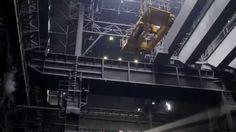 Montaż suwnicy 180 ton przez firmę Windex Holding. Zwiastun filmu