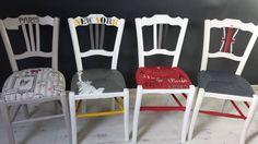 """Résultat de recherche d images pour """"relooker chaises en paille"""