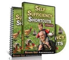 Self Sufficiency Shortcuts