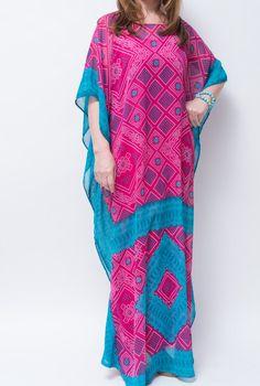 Chiffon+caftan+kaftan+abaya+women+by+Lamaisondesign+on+Etsy
