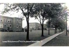 buildings 28 and 29 lapeer state home