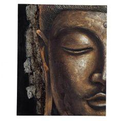 Tela Golden Budda