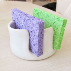 awesome Sponge Holder, Kitchen Sponge Holder, Ceramic Pottery Home Decor, Kitchen and Bath Cell Phone Holder Letter Holder Stoneware White Pottery, by http://www.best99-homedecorpics.xyz/decorating-kitchen/sponge-holder-kitchen-sponge-holder-ceramic-pottery-home-decor-kitchen-and-bath-cell-phone-holder-letter-holder-stoneware-white-pottery/
