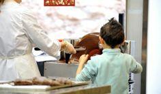 Museu de la Xocolata Chocolate artists: (...)