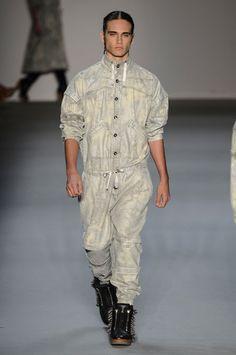 Fashion Rio/Herchcovitch Inverno 2013