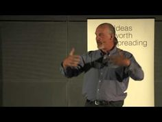 A Must See For School Leaders and School Communities – Will Richardson's TEDx from Melbourne